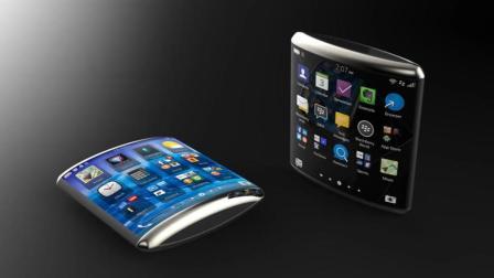 黑莓风暴X迷你智能手机具有体积小
