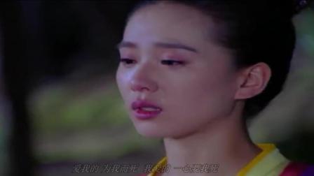 剪辑刘诗诗版花千骨, 一样的虐恋不一样的感觉