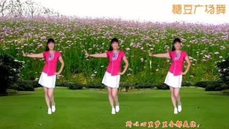 太湖一莲广场舞只想和你在一起 原创...