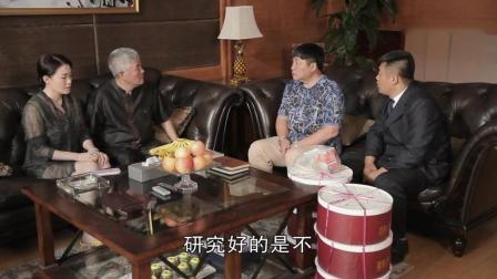 """宋晓峰一句""""分手可以做朋友"""", 买了蛋糕送插屁送到赵本山媳妇杨晓燕哪里, 闹了多大的笑话"""
