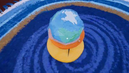 【舍长制造】《你好,邻居》B3版攻略—地球仪居然可以这么用