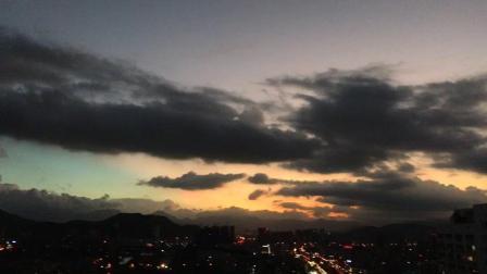 实拍中国风水最好城市浙江温州夜景, 看完后才知为何这富裕