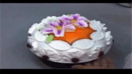 21世纪创意蛋糕制作-裱花大师08
