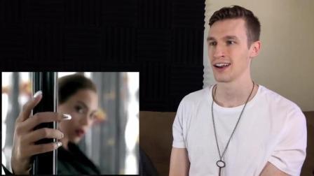 观看两大性感女星碧昂丝和Shakira合作的MV会有什么样的感受?