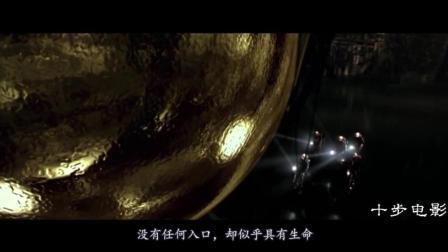 1998年上映, 突破了人类理解范围的奇遇, 看得人匪夷所思