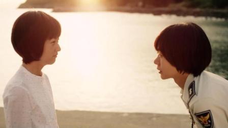 小萝莉爱上帅气女警 韩国电影《道熙呀》