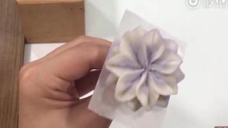 这一款裱花, 美的无法让我直视