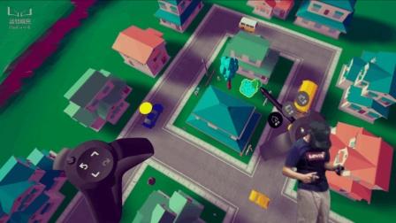 VR建模, 创造我的世界——从《Direc Tools》开始