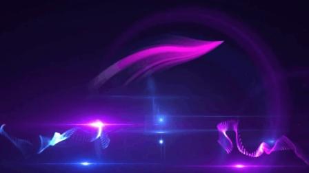 LED动感舞台视频背景《001》
