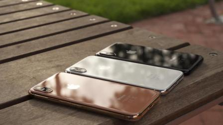 iPhone 8发布时间正式确定, 这外观砸锅卖铁也要买!