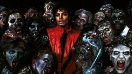 [MJ]迈克尔杰克逊[珍藏版]Thriller战栗完整版中文字幕高清MV