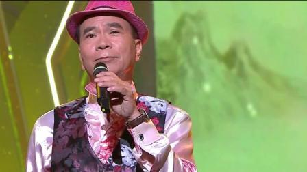 70岁香港老戏骨, 再唱经典《浣花洗剑录》经典老歌永不褪色