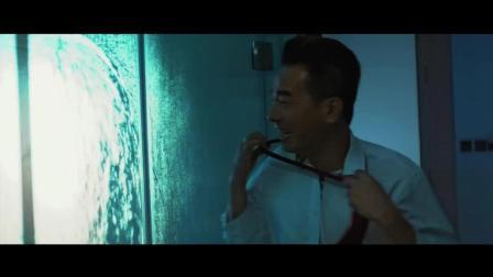 电影《江湖话事人》: 陈小春和女友一边洗澡, 一边唱歌!