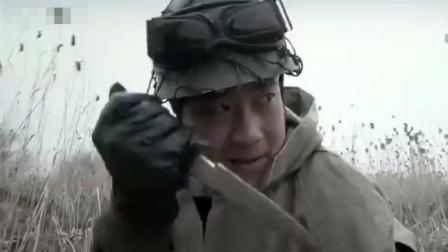 日本特遣队追杀八路军, 谁知个个有绝活, 狙击格斗冷兵器甚比战狼