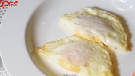 国际大厨教你怎么煎荷包蛋!