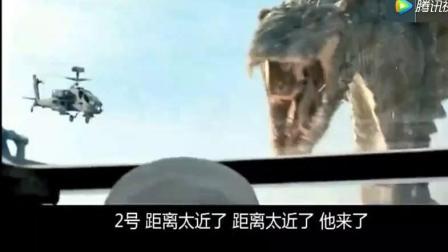 新电影人蛇大战, 这么大的蛇看到都吓晕头