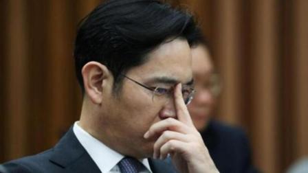韩检方称李在镕处分过轻已提出上诉