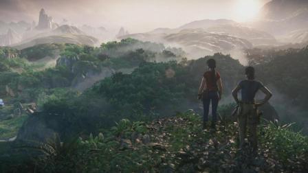 【Q桑】《神秘海域: 失落的遗产》惨烈最高难度攻略剧解说 第02集