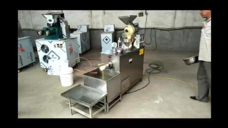 新型玉米面条机 自熟多功能商用鲜湿面条机全自动玉米面条机