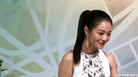 赵丽颖曾给她演丫鬟 37岁的她比赵丽颖漂亮 170831