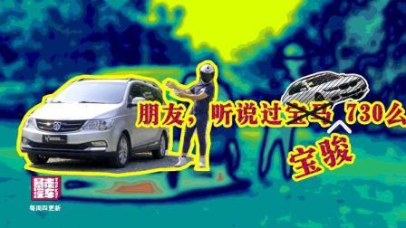 国民神车宝骏730, 为何车评人被骂充值狗?