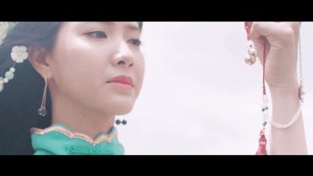越南玉女歌手江咪 Jang Mi 古典风 MV 欣赏