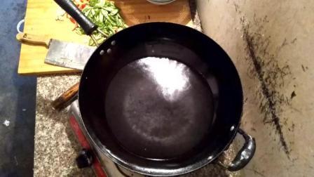 鸡肉的做法视频 浙江省宁波市古镇特产美食视频