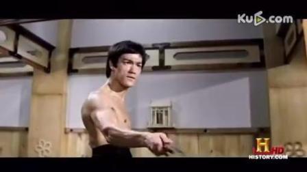 李小龙不仅是武者_更是恰恰舞冠军!