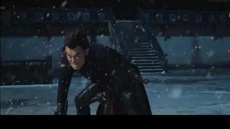 《镇魂街》: 曹焱兵四位守护灵一出, 吊打敌人, 这场面实在是霸气啊