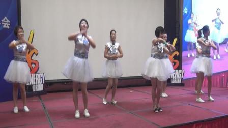 《中国喜事》舞蹈