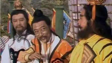 """《西游谜中谜》第177话 西游神话里, 为何和尚与道士可以""""同居"""""""
