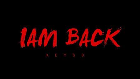 《I'm back》Keyso寿君超回归专辑首单