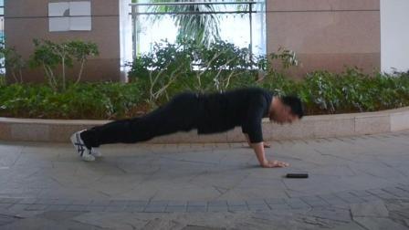 手臂速度和力量的训练组别