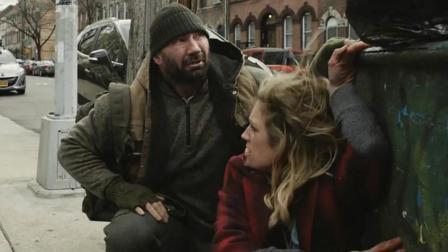 不要脸脱口秀 第一季:战争片《布希维克》 男主挂了女主也挂了 158