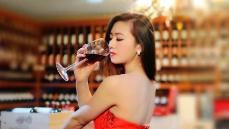 看了这个视频才明白, 原来喝红酒是这么享受的过程!