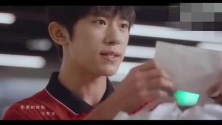 易烊千玺出演五月天新歌《成名在望》MV, 追逐梦想让人感动!
