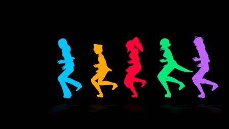 [一起热舞吧]Movin' Up[Urban Dance Camp][mahlazer]