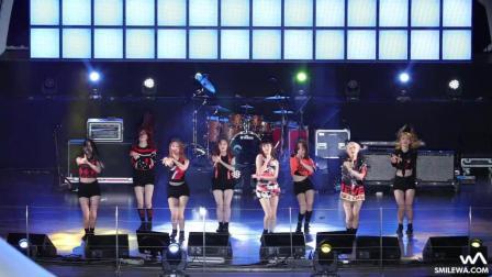 韩国女子组合Weki Meki精彩热舞, 现场版!