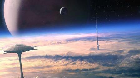 哈勃望远镜拍到天空之城, 科学家确信那里是天国