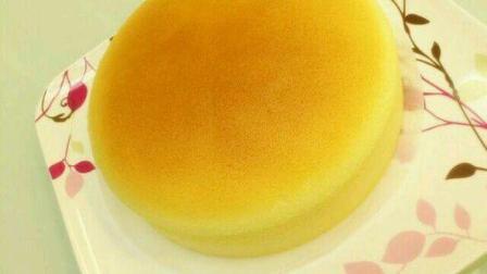 制作方法很简单的奶酪芝士蛋糕, 非常好吃, 味道完全可以媲美蛋糕店的芝士蛋糕