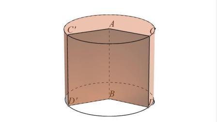 高中数学必修2 立体几何 旋转体