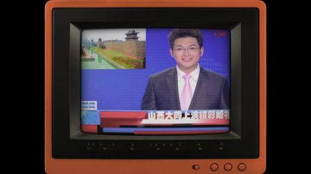 #洛伊婚礼#婚礼还可以这样拍!某知名电视台新闻男主播超欢乐婚礼电影!