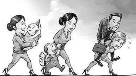 """最可悲的教育, 莫过于寒门养""""贵子"""""""