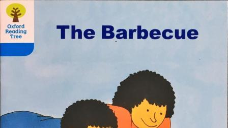 3-30 The Barbecue