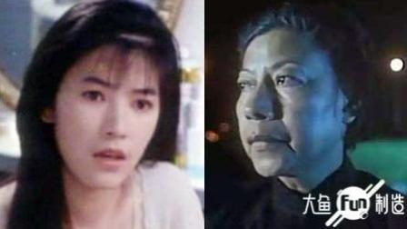 """七月十四会发生什么? """"龙婆""""首次出现, 成为香港类型片的一个里程碑 #大鱼FUN制造#"""