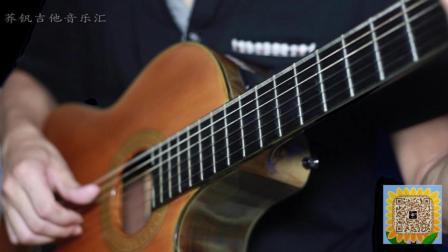 人们的梦吉他专辑之st吉他独奏版: 献给爱丽丝[荞钒吉他]