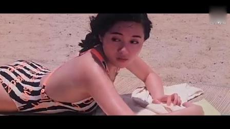 黄家驹唯一主演的电影, 竟是与李丽珍合作的, 背景音乐一响起来让人忍不住想哭!