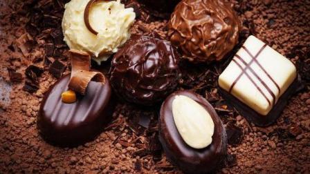 三种巧克力甜品制作教程, 颜值味道没得说。制作过程简单