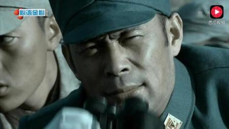 李云龙歼灭一百多名鬼子精英, 令楚云飞大为叹服
