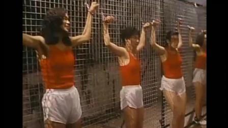 太残忍了对美女俘虏用这么重的酷刑